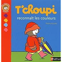 T Choupi Reconnait Couleurs