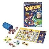 Toy Story Yahtzee Jr Game [Toy]