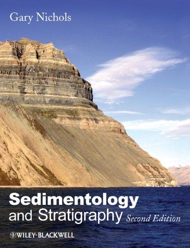 Sedimentology and Stratigraphy (Wiley Desktop Editions) por Gary Nichols