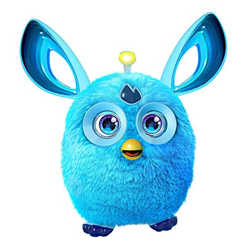 CRAVOG (UK Stock)CRAVOG Furby Connect Electronic Pet (Blue)
