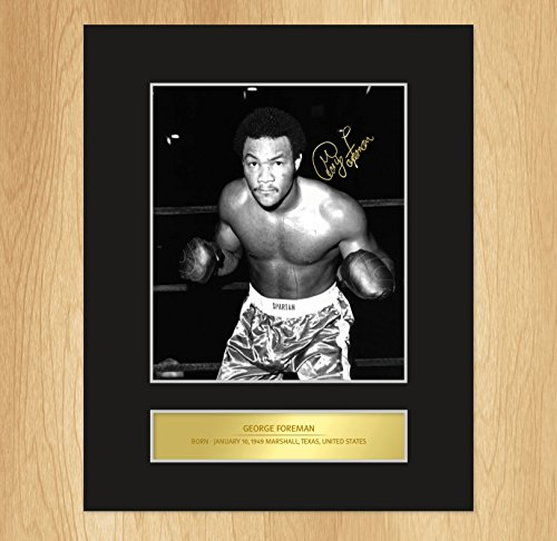 george-foreman-montage-photo-photo-signee
