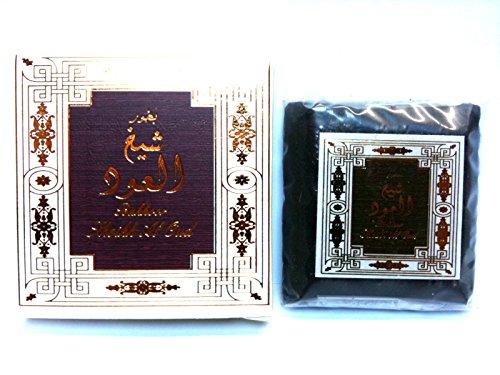 Bakhoor Sheikh Al Oud Räucherpulver aus Dubai 40gr