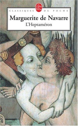 L'heptameron (Classiques de Poche) por Marguerite de Navarre