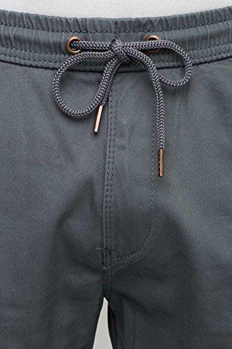 REELL Pant Reflex Rib Pant Artikel-Nr.1111-002 - 01-001 Graphite Grey