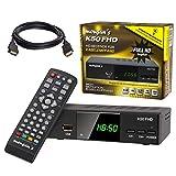 Kabel Receiver Kabelreceiver - DVB-C HB-DIGITAL HD Receiver für digitales