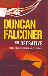 The Operative (Charnwood Large Print) by Duncan Falconer (2006-11-01)
