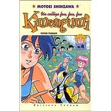 Kimengumi, tome 4