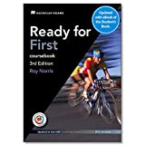 Ready For First StudentŽs Book without answer key + eBook (3rd Edition) (Ready for Series)