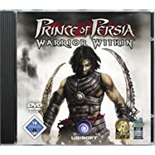 Prince of Persia - Warrior Within [Software Pyramide]