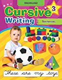 Cursive Writing Book (Sentences) - Part 3