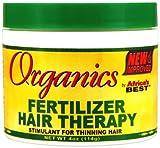 Africas Best Organics Fertilizer Hair Therapy - Haarwuchsmittel
