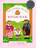 The Three Bears Rhyme Book