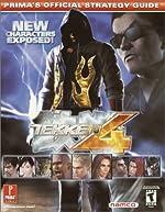 Tekken 4 - Prima's Official Strategy Guide de Prima Temp Authors