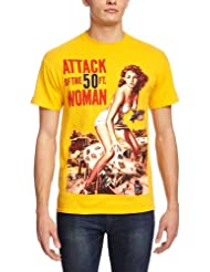 Attack Of The 50Ft Women - Attack Of The 50ft Woman - T-shirt Femme