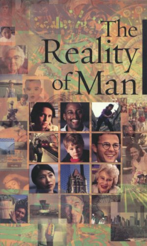 The Reality of Man: Excerpts From the Writings of Bahaullah and Abdul-Baha di Bahai Publishing,Terry Cassiday,Chris Martin