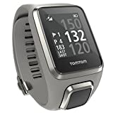 Best TomTom Golf Watches - TomTom Golfer 2 GPS Watch - Large Strap Review