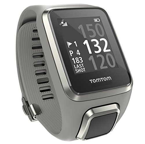 TomTom GOLFER 2 - Taille Large - Gris...