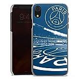 DeinDesign Apple iPhone XR Coque Étui Housse Paris Saint-Germain PSG Parc des...