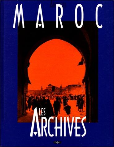 Maroc : Les archives