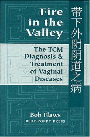 Fire in the Valley: Vaginitis, Leukorrhea and Cevicitis and Traditional Chinese Medicine