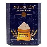 Nutrición Sprouted Amaranth (Rajgira) Flour