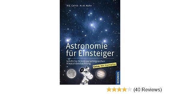 Astronomie für einsteiger schritt für schritt zur erfolgreichen
