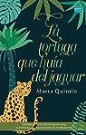 La tortuga que huía del jaguar par Quintín