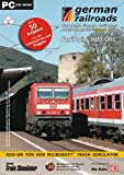 German Railroads - Pro Train Aufg. Paket Add-On
