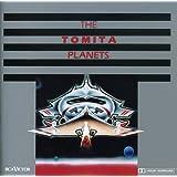 Die Planeten/Tomita Planets