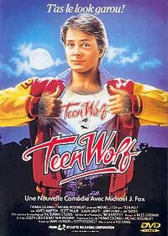 Teen Wolf, DVD/BluRay