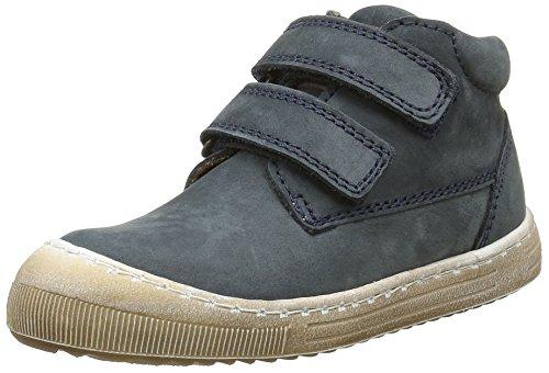 Bisgaard Jungen 40322216 Sneaker Blau - Bleu (604 Blue) xsVS2