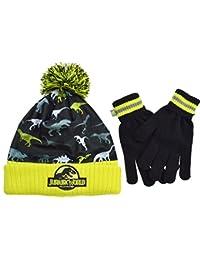 973a30c58 Amazon.co.uk: Jurassic World - Scarf, Hat & Glove Sets / Accessories ...