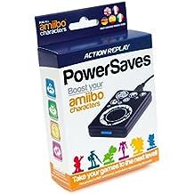Action Replay PowerSaves amiibo™, Cheat- & Boost-Portal
