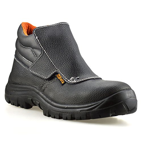 Safety shoes for welders - Safety Shoes Today