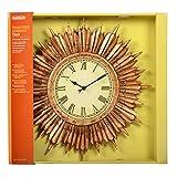 """Gardman Uhr""""Römische Ziffern"""", mehrfarbig"""