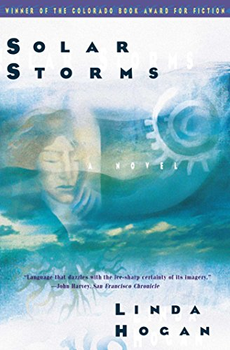 Solar Storms (English Edition)