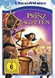 Der Prinz von Ägypten - Jeffrey Katzenberg