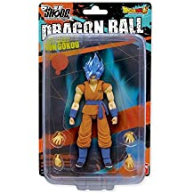 tenohirado Dragon Ball 2 nd 6 pcs Candy Toys & Gum