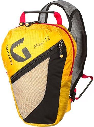 Grivel – Mago Climbing, Coloreee Coloreee Coloreee  giallo B00BPQNVZY Parent | Scelta Internazionale  | Ottima qualità  | durabilità  8e0d4f