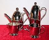 4 teiliges Caffè & Tea Set