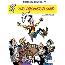 Promised Land (Lucky Luke)