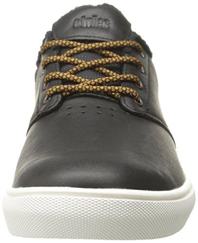 Etnies Jameson Mt, Baskets hautes homme Noir - Noir