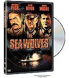 Sea Wolves [DVD] [1980] [Region 1] [US Import] [NTSC]