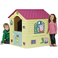 Outdoor – 89503 – The House of Peppa Pig