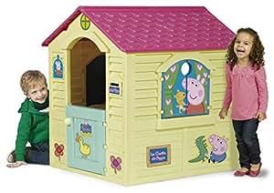 Chicos la Casetta di Peppa Pig, 89503.0