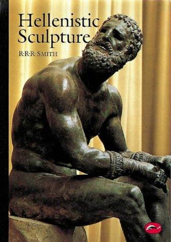 Hellenistic Sculpture: A Handbook (World of Art) -
