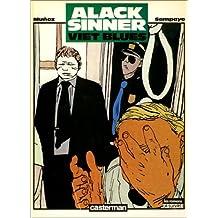 Alack Sinner : Viet Blues (1er épisode)