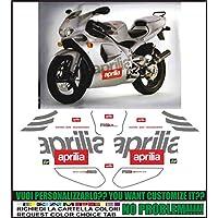 Suchergebnis Auf Amazonde Für Aprilia Rs 125 Aufkleber