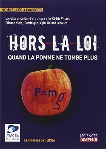 Hors-la-loi: Quand la pomme ne tombe plus.