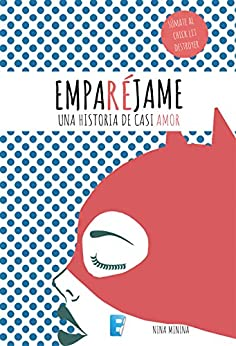 Emparéjame (Spanish Edition) by [Minina, Nina]
